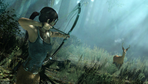 "Tomb Raider sold 3.4 million copies: ""Despite the high critical acclaim, failed to meet each target"" thumbmail"