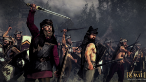 Total War: Rome 2 eyes-on