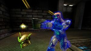 Unexpected: Unreal Tournament will be completely free and transparent