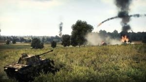 We've got 500 keys to 500 tanks in War Thunder's Ground Forces beta. Want one?