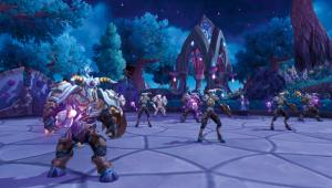 Blizzard plan to strip currency systems from World of Warcraft raiding in Warlords of Draenor