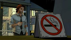 The Wolf Among Us: In Sheep's Clothing PC review