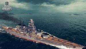 Updated: We had 1000 World of Warships codes to give away but they're all gone