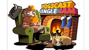 Yogscast's Jingle Jam streams for charity all this December