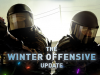 Counter-Strike: Global Offensive Winter update lacks red tinsel, makes up for it with red blood thumnnail