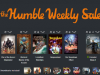 Humble Weekly Sale puts Paradox in the spotlight