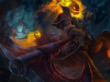 League of Legend's Halloween content isn't in-game