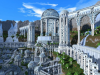 Minecraft's city of Adamantis: one player, three months and sixty million blocks