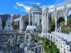 Minecraft's city of Adamantis: one player, three months and sixty million blocks