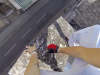 Mirror's Edge brought to life in parkour short