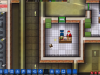 Prison Architect Alpha 16 lets you cut down trees, eat your lunch, and segregate your prison
