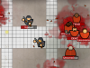 Prison Architect Alpha 17 throws armed guards into the mix and a pissing yourself particle effect