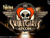 Skullgirls update will test your typing skills