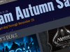 Steam Autumn and Winter 2015 sale dates revealed, no flash or daily sales