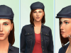 The Sims 4 character creator lets you pinch and trim every little detail