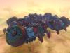 Wildstar reveals Warplots: giant battlestations to ride into 40 vs 40 PvP fights