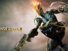 Warframe update 11 brings scrap-collecting drones and new bosses into the dojo