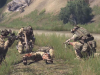 The second part of Arma III's campaign will emerge from its bunker on 21st January