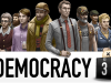 Democracy 3 beta lets you start enacting the policies you've been shouting at politicians for years
