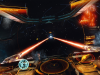 Elite: Dangerous' budget was originally £8m. Kickstarter made up less than a quarter of that