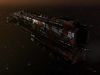 Ship makeover: Paint your ships in EVE Online come March 11th