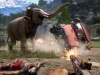 Fraser and Matt have a little chat about Far Cry 4