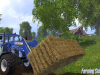 Farming Simulator 15 trailer will make city dwellers sad their lives aren't as delightful