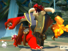 Gigantic trailer reveals MOBA where your ancient is a giant, angry monster