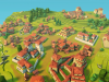 Godus takes place on a single Jupiter-sized world