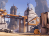 Hawken update adds new map: Facility thumnnail