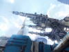 Hawken dev diary shows off Front Line, new map full of surprises thumnnail