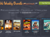 Humble Weekly Bundle fills your boots with racing games