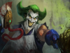 Infinite Crisis introduces Gaslight Joker: a Victorian serial killer butcher with pet rats