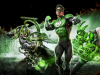 Infinite Crisis video shows off Arcane Green Lantern