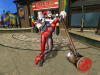 Infinite Crisis video introduces Harley Quinn, the pudding-throwing psychopath