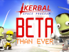 Kerbal Space Program launches into beta