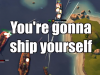 Leviathan: Warships trailer skimps all expense but cashes in on nautical puns