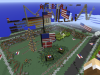 Gamers are flattening Denmark in Minecraft. GeoData team to consider