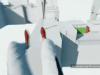 "Mirror's Edge 2 trailer: ""Faith is a projectile, when she does hit she hits hard and moves on."""