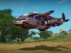 PlanetSide 2 gets its first new aircraft since launch: the Valkyrie