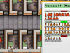 Prison Architect alpha update gives prisoners rap-sheets, but they're still healthily unpredictable