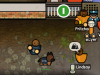 Prison Architect update brings dogs that can sniff out drugs, dig up tunnels, and maul escapees