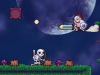 Rogue Legacy is out now; start your quest with colourblind, flatulent knights today