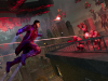 Saints Row 4 trailer shows off alien abduction gun. DLC season pass plans announced