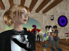 Second Life scores Oculus Rift support, developer working to make it