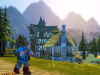 The Settlers: Kingdoms of Anteria is half city-builder, half co-op RPG