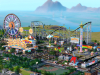 SimCity Amusement Park expansion out today; is
