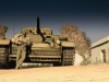 Tanks for the memories: Rebellion showcases vehicular murder in Sniper Elite 3