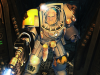 Dogs of war: Space Wolves come to Space Hulk in space expansion