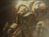 Space Hulk: Deathwing, a Warhammer FPS built on Unreal 4, is a thing
